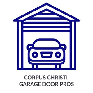 corpus christi commercial garage door repair