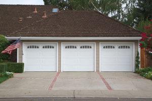 residential garage door installation ingleside