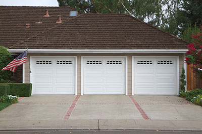 residential garage door installation driscoll texas
