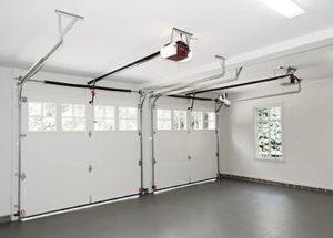 residential garage door repair portland tx