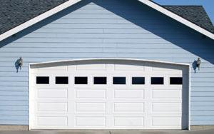 calallen residential garage door repair