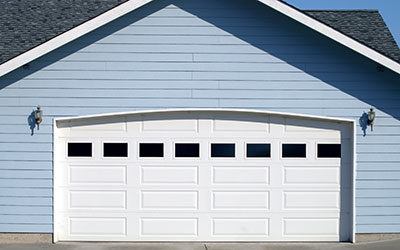 calallen residential garage door repair